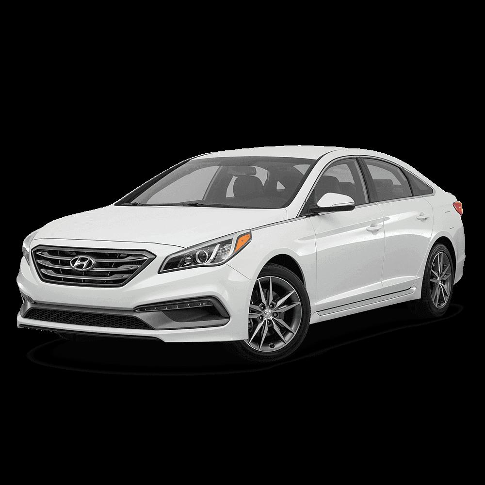 Выкуп Hyundai Sonata с пробегом