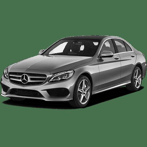 Выкуп Mercedes C-klasse с пробегом